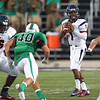 TX Prep Football 2013: Allen vs Southlake Carroll AUG 30