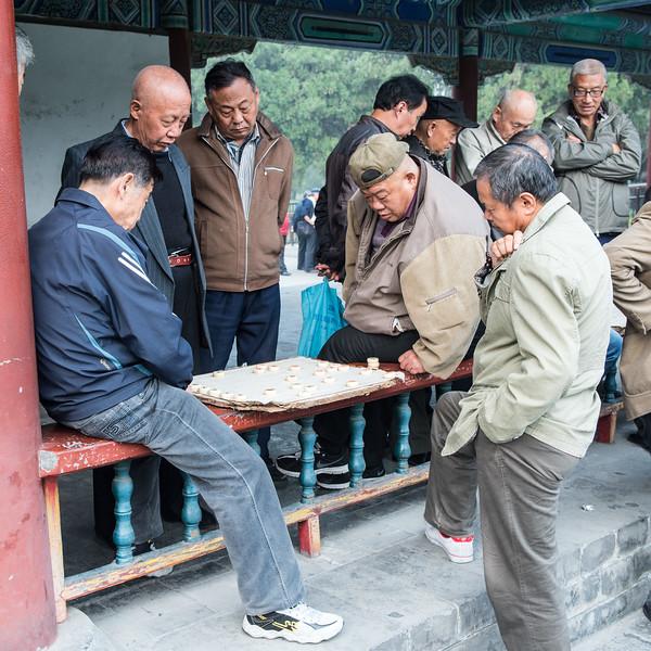 Playing Xiangqi (Chinese Chess)