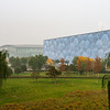 Beijing National Swimming Centre