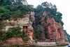 Leshan Giant Buddha (803 AD)