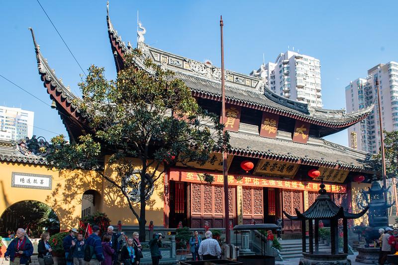 Jade Buddha Temple (1882)