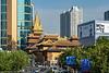 Golden Jing An Temple