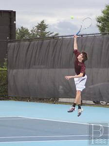 WP GSA Tennis Class C Regionals Tate Yoder 062614