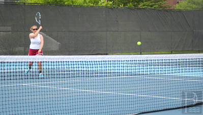 WP GSA Tennis Class C Regionals Charlotte Reiter 062614