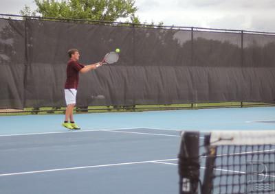 WP GSA Tennis Class C Regionals Alex Heilner 062614