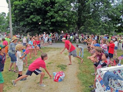 Harborside July 4th 2014