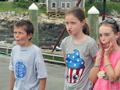 25th Fisherman's Family Fun Day