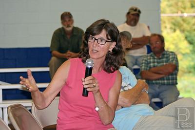 WPCP DMR Aquaculture Mtg Maggie Williams 080714 AB