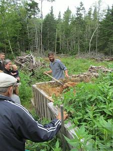 IA Deer Isle Hostel Compost 080714 JB