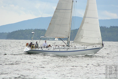 CP Retired Skippers Race whisper crew 082114 AB