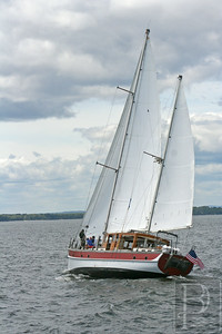 CP Retired Skippers Race Flicker 082114 AB