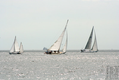 CP Retired Skippers Race Falcon Whisper 082114 AB