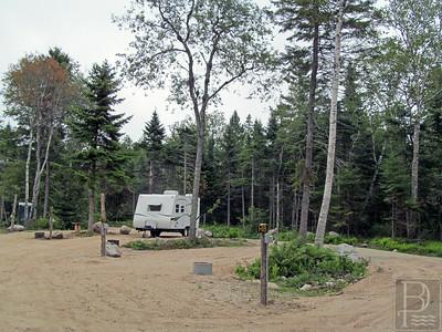 CM InBiz Oceanfront Camping Camper 072114 TS