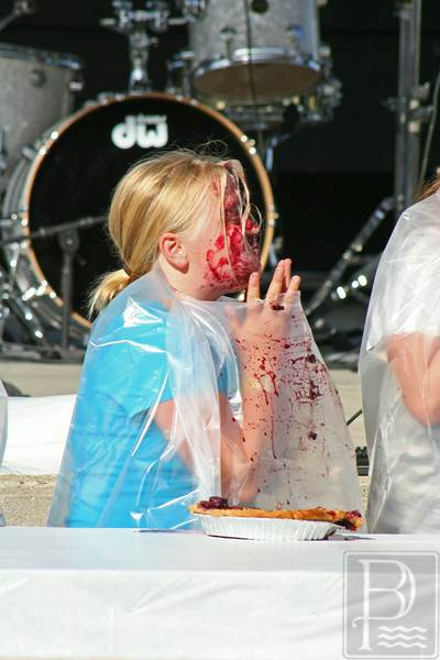 WP BHF Pie Eating Lily ALlen 090414 AB