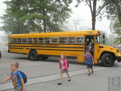 CP Castine First School Day Three 090414 AB