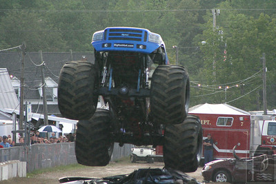 APP BHF Monster Trucks Bigfoot 2 090414 JS