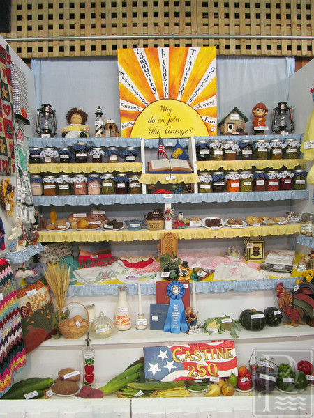 WP BHF Locals Castine Grange 090414 AB