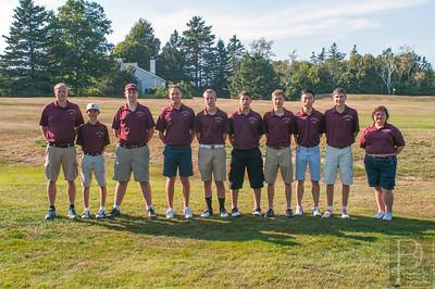 WP GSA golf team 091114 FB