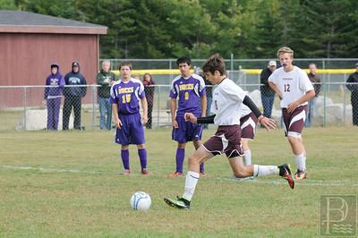 WP GSA boys soccer v Bucksport Sep 20 7774 092514 FB