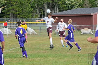 WP GSA boys soccer v Bucksport Sep 20 7784 092514 FB