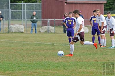 WP GSA boys soccer v Bucksport Sep 20 7444 092514 FB