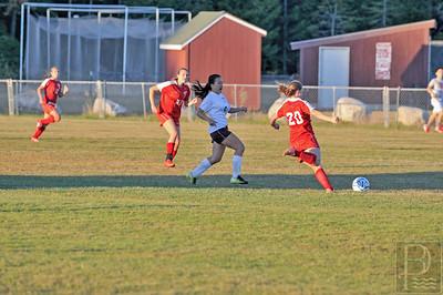 WP GSA girls soccer v Dexter Sep26  Grace Hylan 8315 100214 FB