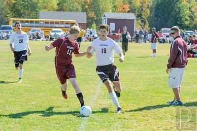 wp GSA boys soccer v Orono Sep27  Finn Davis Batt 8967 100214 FB