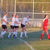 WP GSA girls soccer v Dexter Sep26  celebrate 8524  100214 FB