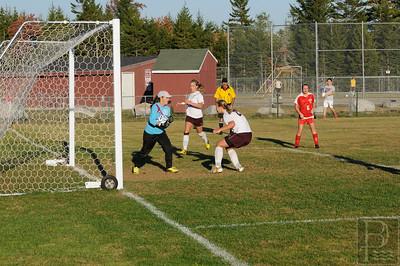 WP GSA girls soccer v Dexter Sep26  block 8117 100214 FB