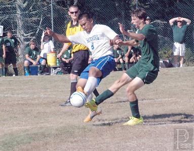 IA Boys Soccer PVHS KrisfordBattlesfortheBall 100214 JS