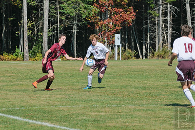 wp GSA boys soccer v Orono Sep27  Cameron Gordon 8619 100214 FB