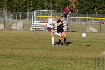 WP GSA girls soccer v Bucksport Chesney 2 9523 100914 FB