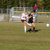 WP GSA girls soccer v Bucksport Chesney 2 9523 100914 FB