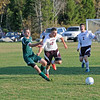 "Photo by, Franklin Brown<br />  <a href=""http://www.franklinbrown.net"">http://www.franklinbrown.net</a><br /> Boys Soccer, George Stevens Academy vs. MDI<br /> October 10, 2014"