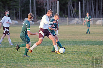 WP GSA boys soccer v MDI Nick Szwez 101614 FB