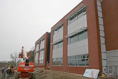 CP MMA ABS building tour exterior 110614 AB
