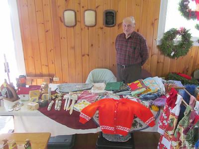 WP Brooksville Craft Fair Roy Fowler 120414 TS