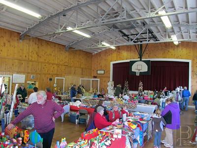 WP Brooksville Craft Fair 1 120414 TS