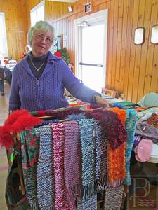 WP Brooksville Craft Fair Bonnie Miller 120414 TS