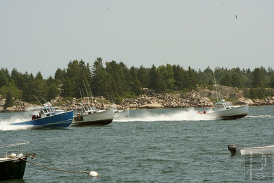 IA Lobster Boat Races Lisa Marie 071714 AB