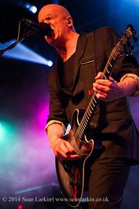 Devin Townsend