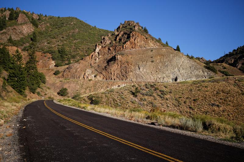 East Portal Road