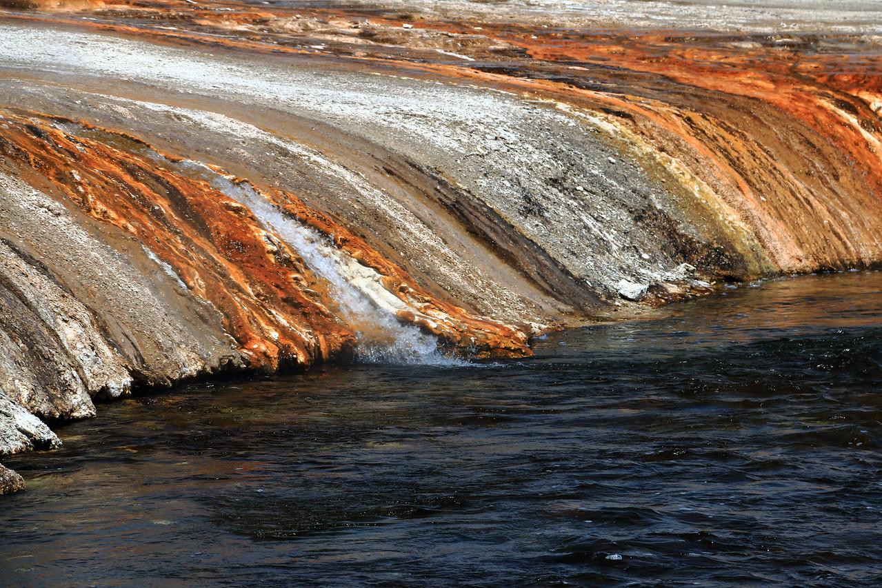 Iron Spring Creek