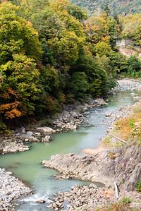 Jozankei, Hokkaido.