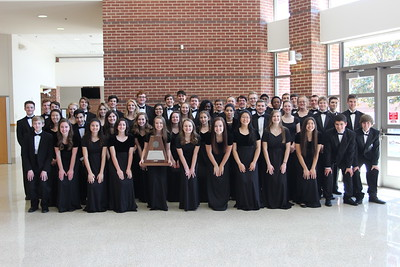 4/22 Wind Symphony UIL Contest