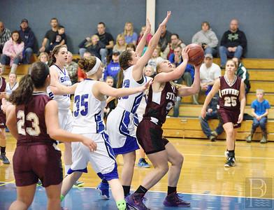 Sports GSA girls at Sumner Jan. 5 Dauk shot 010815 FB