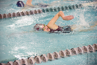 Sports GSA swim Jan. 3 cedar slagle 010815 FB