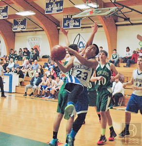 Sports DIS boys v PVHS Jan. 3 Krisford goes 010815 JS