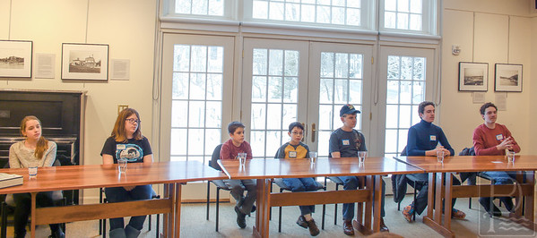 WPCP homeschool geo bee participants 012215 AB