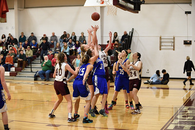 Sports GSA girls v Sumner Jan.17 scramble dauk 012215